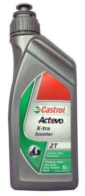 Castrol ACT EVO X-TRA SCOOTER 2Т