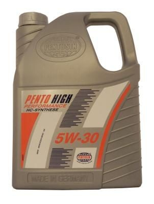 Pentosin Pento High Performance 5W-30