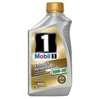 Mobil 1 EP 10W-30