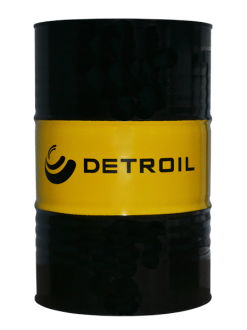 Масло DETROIL 10W-40 Mineral (200л)